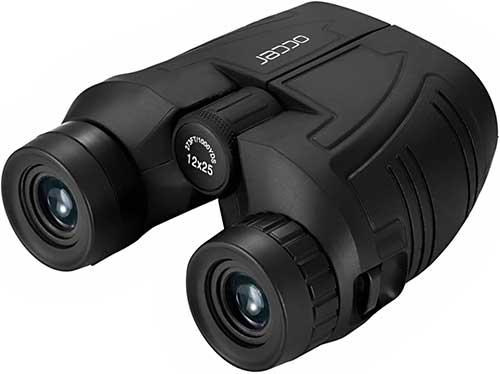 Occer Compact Waterproof Binocular