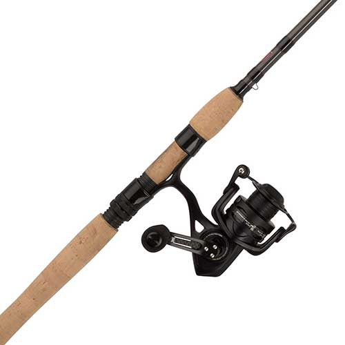Penn Conflict II Spinning Rod and Reel