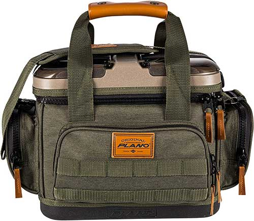 Plano Premium Series Tackle Bag