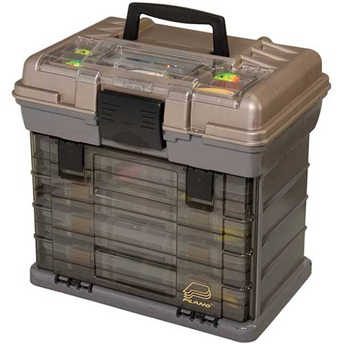 Plano Rack Large Tackle Box