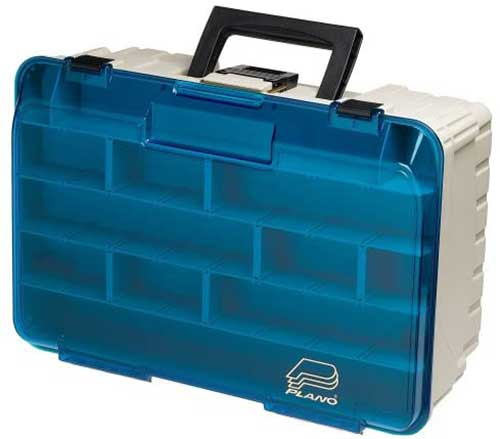 Plano Two Level Large Tackle Box