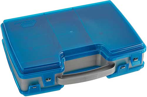 Plano Two Sided Tackle Box