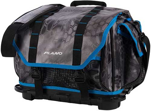 Plano Zipperless Tackle Bag