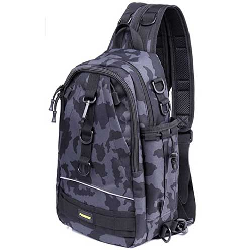 Plusinno Fishing Backpack