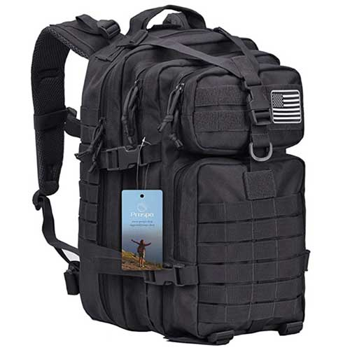Prospo Tactical Fishing Backpack