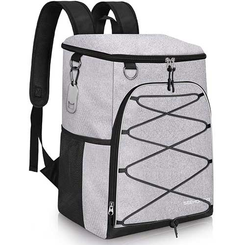 SeeHonor Cooler Fishing Backpack