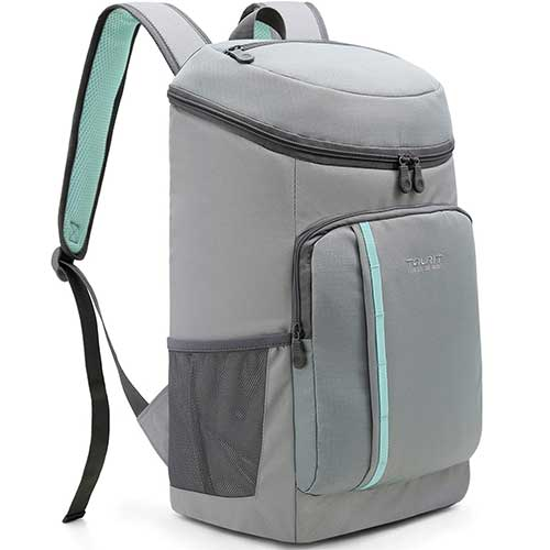 Tourit Cooler Fishing Backpack