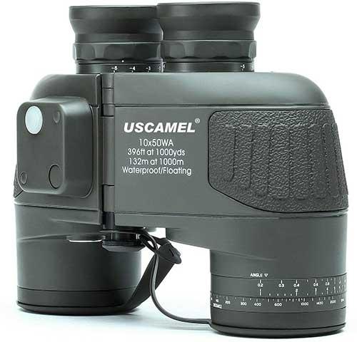 USCAMEL Marine Binoculars