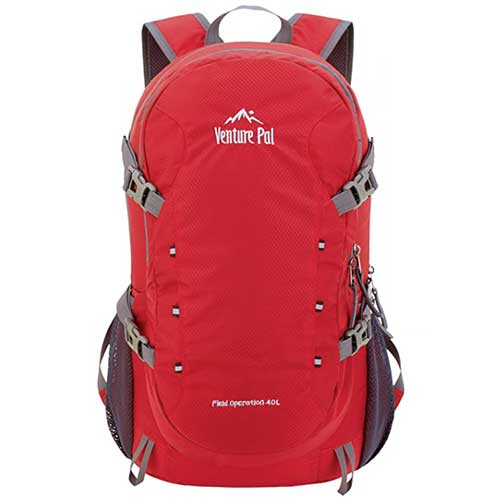 Venture Lightweight Fishing Backpack