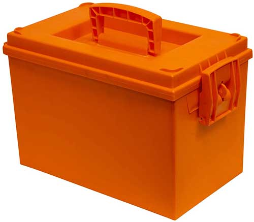 Wise Outdoor Dry Tackle Box