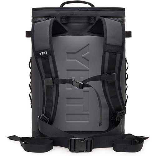 Yeti Hopper Cooler Fishing Backpack