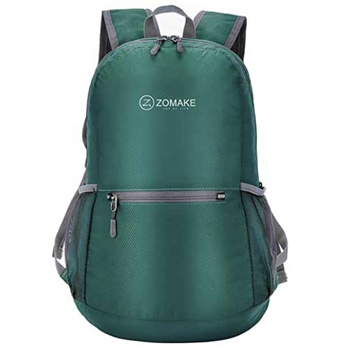 Zomake Lightweight Backpack