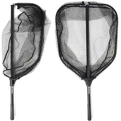 Blisswill Large Folding Landing Net