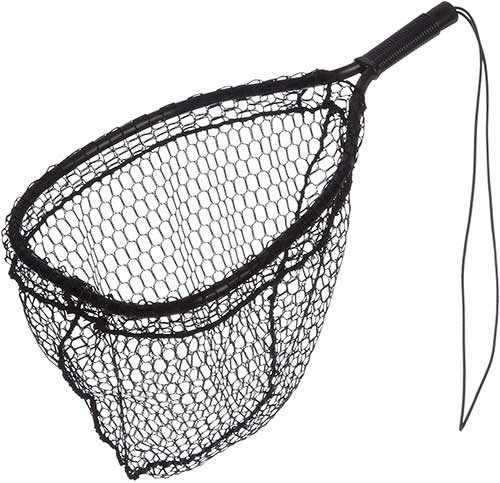 Ed Cumings Fish Saver Landing Net