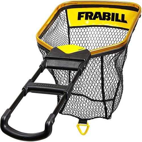 Frabill Trophy Haul Bearclaw Landing Net