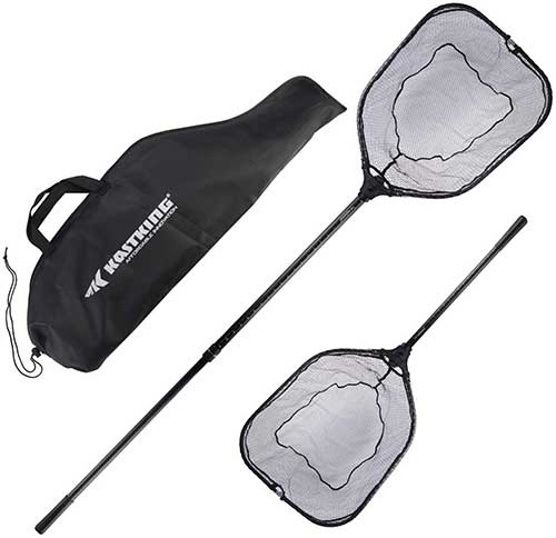KastKing Madbite Folding Landing Nets