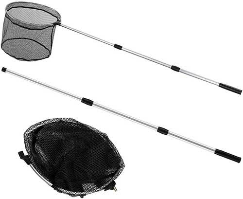 Magreel Telescopic Landing Net