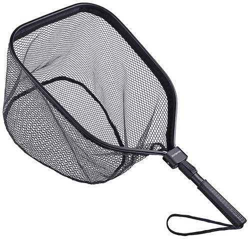 Oddspro Bass and Trout Landing Net