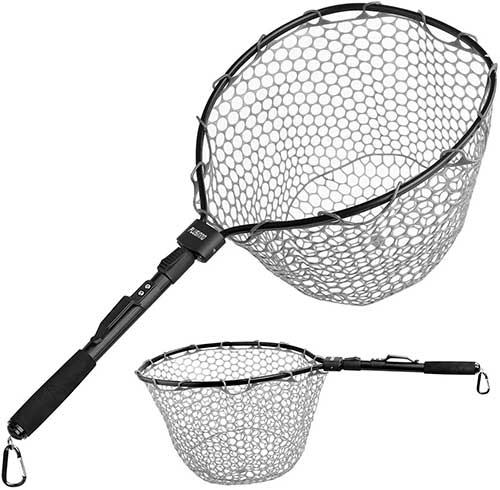 Plusinno Bass and Trout Landing Net