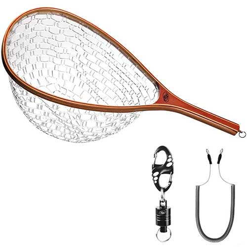 SF Fly Trout Landing Net