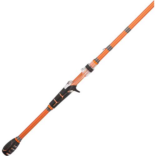 Berkley Shock Baitcasting Rod