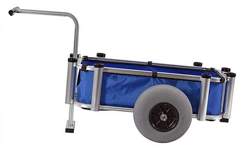Juggernaut Blue Fish and Marine Cart