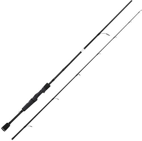 KastKing Crixus IM6 Baitcasting Rod