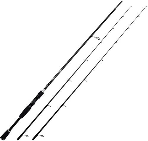 KastKing Perigee II Ultralight Spinning Rod