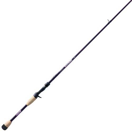 St Croix Mojo Bass Baitcasting Rods