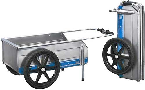 Tipke Marine Fold Utility Cart