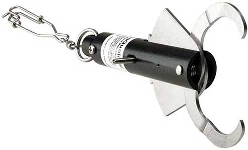 seaqualizer deep water release device for rockfish grouper and snapper