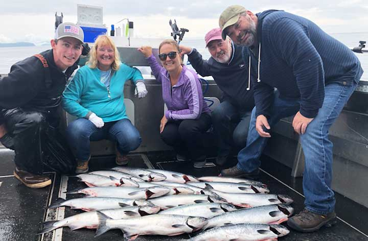 best fishing locations in alaska