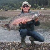 Salmon Fishing Lures
