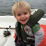 Kids Fishing Poles and Lures