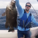 Tripletail Fishing Lures